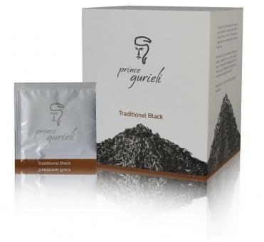 Georgischer Tee - schwarz