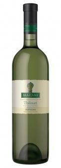 "Halbtrockener Weißwein ""Tbilisuri"""