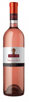 MARANI Saperavi Rosé trocken 2018