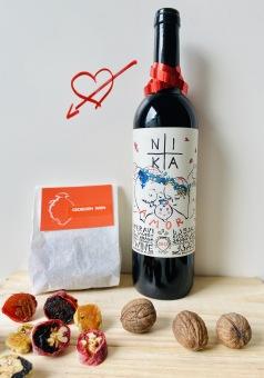 Valentinstagpaket