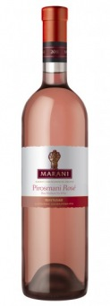 MARANI Pirosmani Rosé halbtrocken 2018