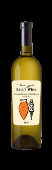 Baia's Wine Tsitska-Tsolikouri-Krakhuna Qvevri 2019